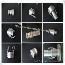 Stainless Steel Griphook Ear Quick Connector